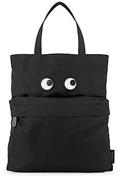 Anya Hindmarch Women's Eyes Tote Bag