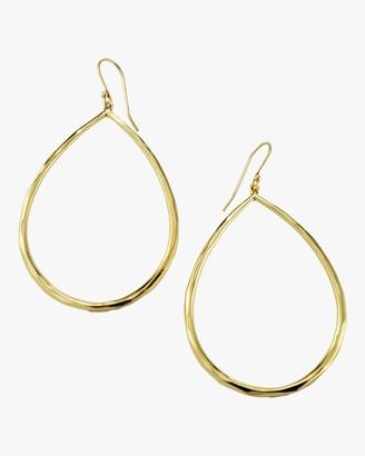 Ippolita Classico Large Faceted Teardrop Earrings