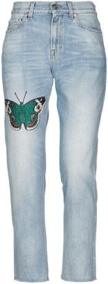Gucci Denim pants - Item 42699344RJ