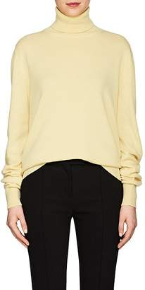 The Row Women's Donnie Cashmere Turtleneck Sweater