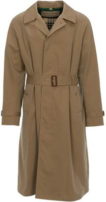 Burberry Bournbrook Trench Foulard Lining