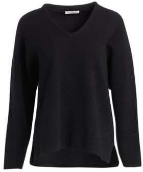 The Row Bambi V-Neck Sweater