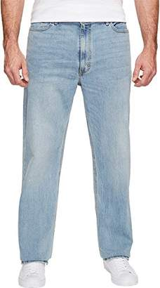 Levi's Men's Big and Tall 514 Straight Fit Jean