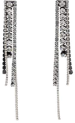 Area Women's Crystal Chandelier Earrings