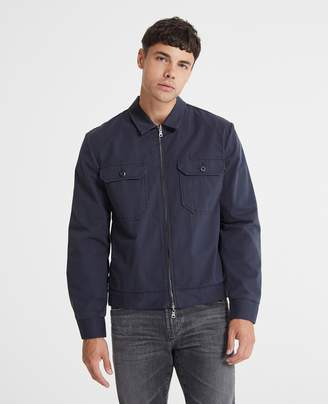 AG Jeans The Axle Shop Jacket