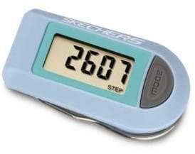 Skechers Digital Goal Pedometer