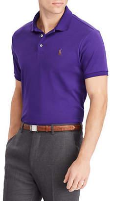 Polo Ralph Lauren Prima Polo Short-Sleeve Shirt