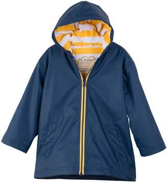 Hatley Splash Hooded Raincoat