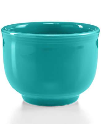 Fiesta Turquoise Jumbo Bowl