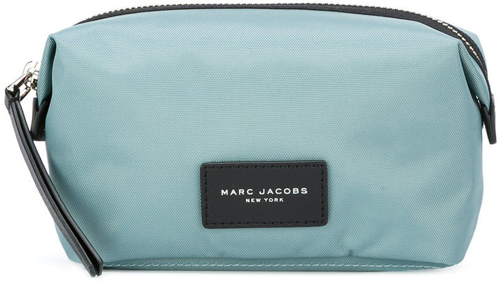 Marc Jacobs Marc Jacobs Biker cosmetic case