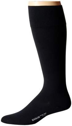 Wolford Cotton Velvet Knee-Highs Men's Knee High Socks Shoes