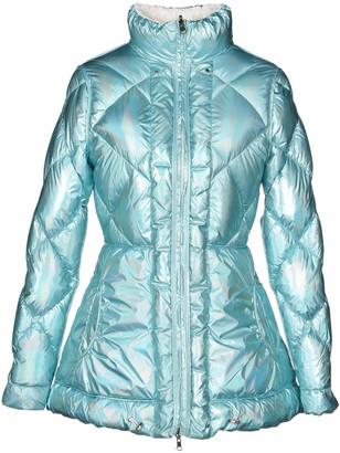 Pianurastudio Down jackets