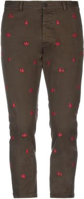 DSQUARED2 Casual pants - Item 13227183WV