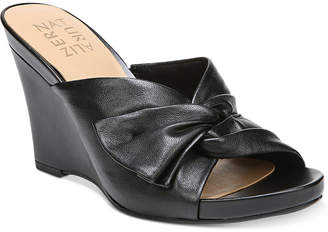Naturalizer Breanna Wedge Sandals Women's Shoes