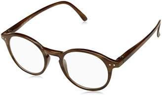 A. J. Morgan A.J. Morgan Unisex-Adult Grace - Power 54260 Round Reading Glasses