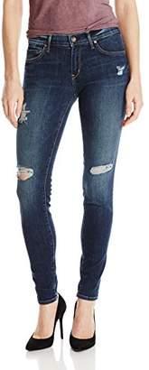 a2bfd05e639 Principle Denim Innovators Women s The Dreamer Midrise Skinny Jean in