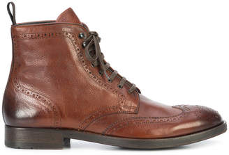 To Boot Bruckner boots