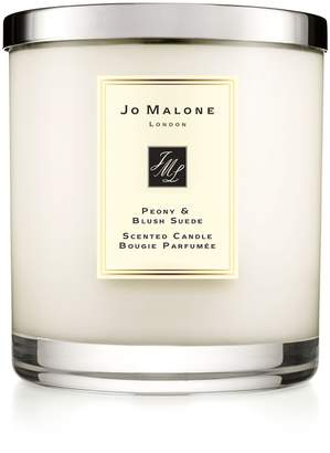 Jo Malone TM) Peony & Blush Suede Luxury Scented Candle