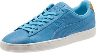Suede Deco Men's Sneakers
