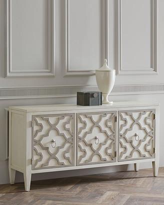Hooker Furniture Beale 3-Door Credenza