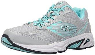 Fila Women's Inspell 3 running Shoe $60 thestylecure.com