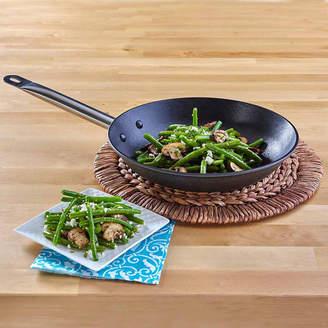 Imusa Cast Iron Saute Pan