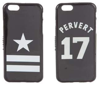 Givenchy Graphic Print iPhone 6 Case