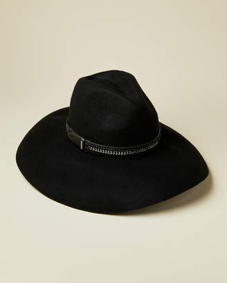 Ted Baker CEECE Floppy wool hat