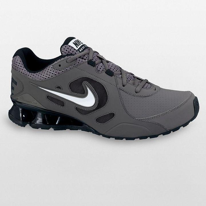 Nike reax 7 high-performance cross-trainers - men