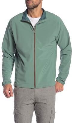 Peter Millar Cabot Full Zip Jacket