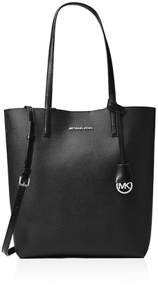 MICHAEL Michael Kors Large Hayley North/South Tote $198 thestylecure.com
