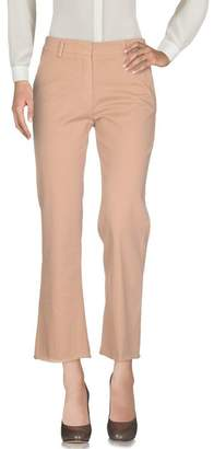Bruno Manetti 3/4-length trousers