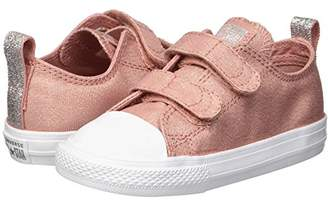 Converse Girls' Chuck Taylor All Star 2V Sneaker