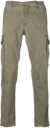 Jeckerson slim-fit chino trousers