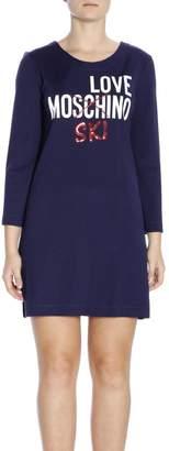 Love Moschino Moschino Love Dress Dress Women Moschino Love