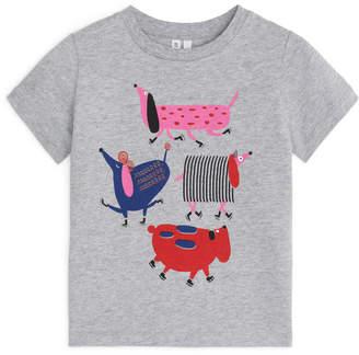 Arket Artist Edition T-Shirt