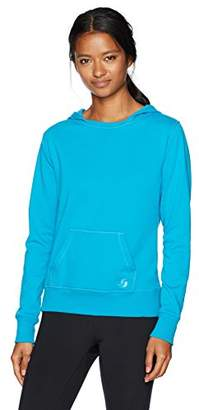 Soffe Women's Juniors Seasonless Hoodie