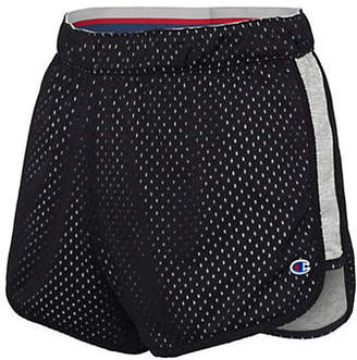 Champion Reversible Mesh Jersey Shorts
