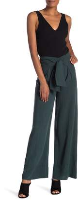 Style Rack High Waist Wide Leg Pants
