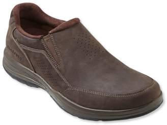 L.L. Bean L.L.Bean Men's Rockport Barecove Park Slip-On Shoes