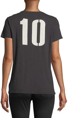 James Perse Perfect 10 Short-Sleeve Tee