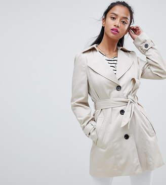 Vero Moda Petite Classic Trench Jacket