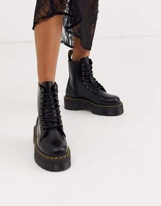 Dr. Martens Jadon Flatform Boots