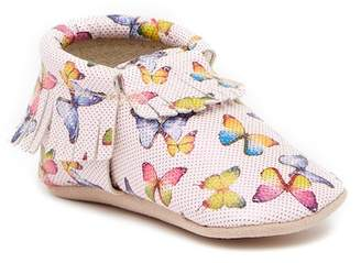 First Steps Butterfly Moccasin (Baby)