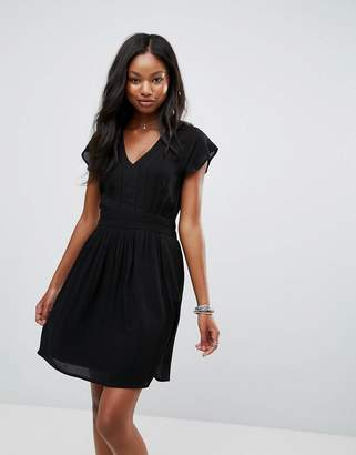 Vero Moda Lace Insert Dress