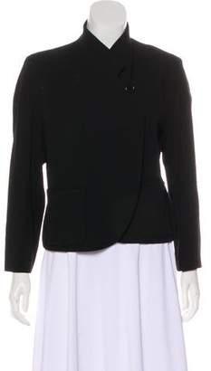 Sonia Rykiel Padded Long Sleeve Jacket