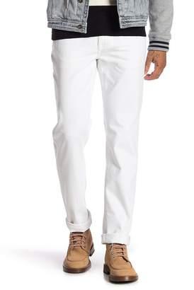 Joe's Jeans The Brixton Straight & Narrow Pants