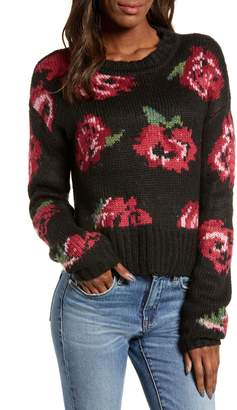 Cotton Emporium The Rose Sweater
