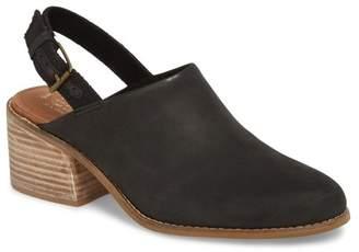 Toms Leila Slingback Sandal