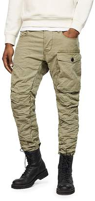 G Star Tendric 3D Tapered Fit Cargo Pants